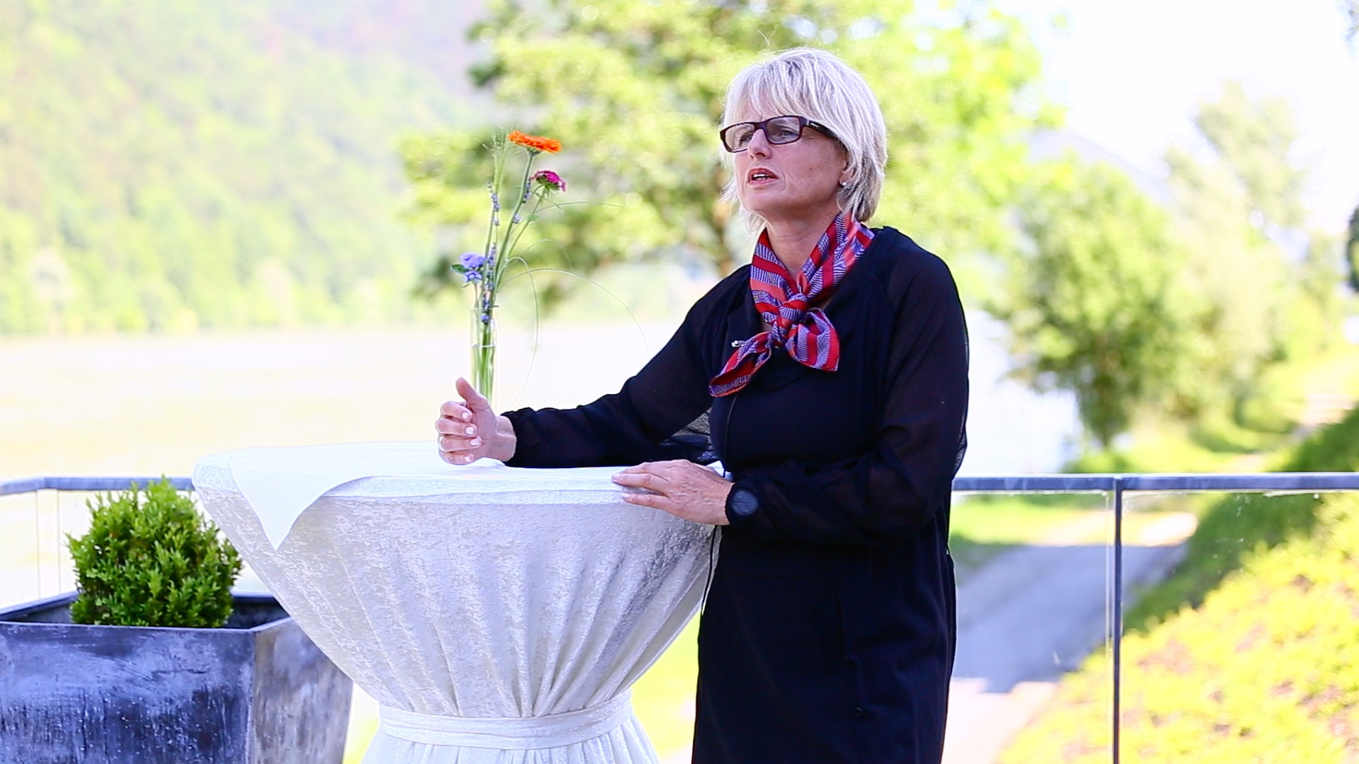 Margarete Durstberger