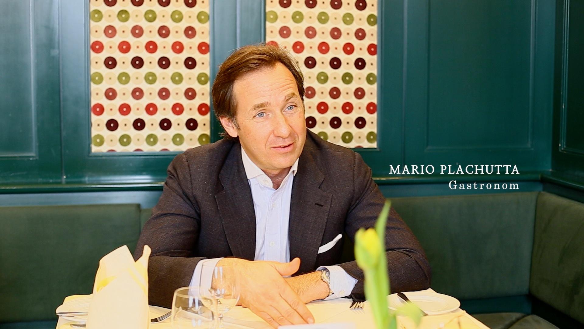 Mario Plachutta